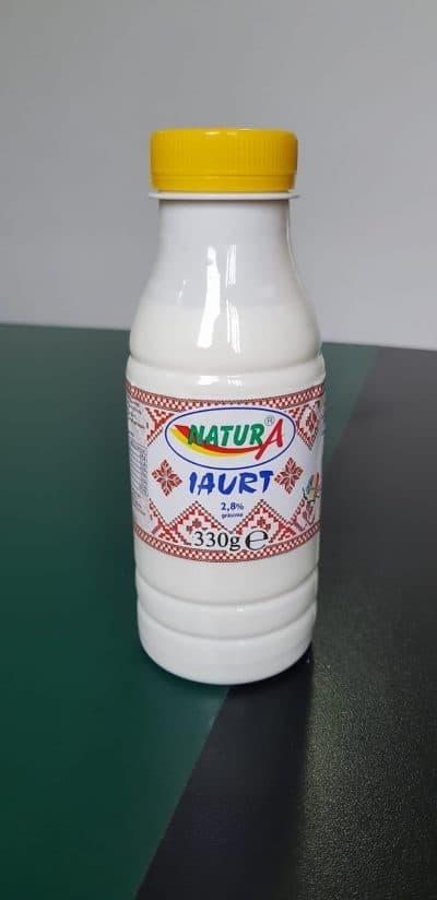 Iaurt 2,8% 330g