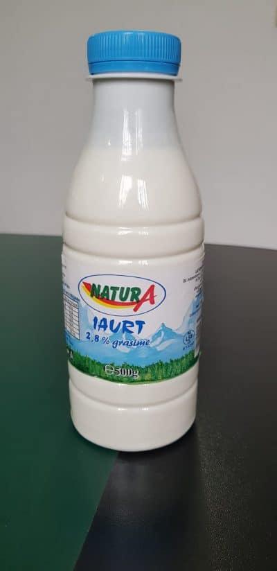 Iaurt 2,8% 500g